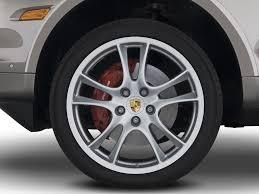 Porsche Cayenne 4x4 - 2008 porsche cayenne reviews and rating motor trend