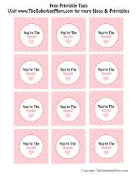 100 free printable gift tag templates printable christmas gift