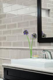 bathroom rubber baseboard molding