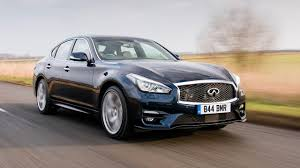 infinity car infiniti q70 review top gear