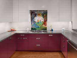 modern burgundy kitchen ideas 6266 kitchen ideas