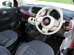 Fiat 500 Interior Fiat 500 2016 Picture 90 Of 122