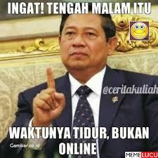 Kumpulan Meme - meme lucu terbaru indo meme