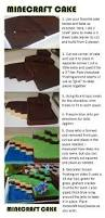best 25 easy minecraft cake ideas on pinterest cake minecraft