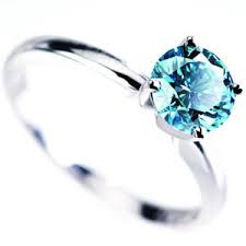 blue diamond wedding rings wedding rings with blue diamonds the wedding specialiststhe