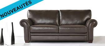 canapé lit cuir vous cherchez un canapé convertible style chesterfield venez voir