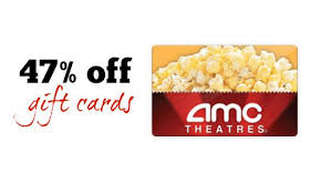 where to buy amc gift cards amc theaters gift card 47 southern savers