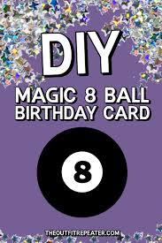 making magic diy 1980s inspired greeting card the repeater