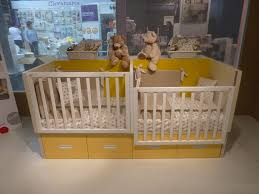 cribs that convert compact and stylish cribs for twins cribs for twins pinterest