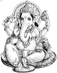 ganesh drawing free download clip art free clip art on