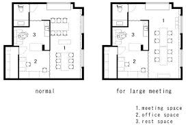 home office decoration office floor plan layout open office