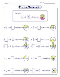 23 sample adding fractions worksheet templates free pdf word