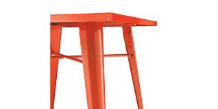 Tolix Bar Table Tolix Side Table Xavier Pauchard Designer Replica Voga