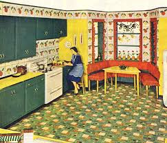 home interior decoration photos vintage linoleum reproduction vintage home interior design ideas