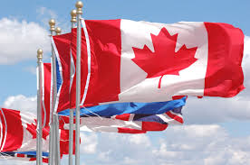 national flag of canada day lg