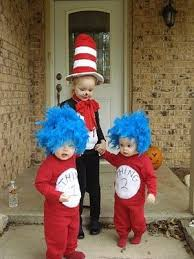 Halloween Kid Costumes 25 Halloween Costumes Triplets Ideas Teen