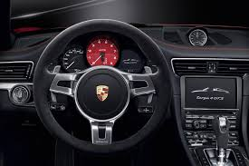 targa porsche blackout porsche 911 targa 4 gts hits detroit auto show