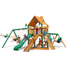 outdoor swing sets lowes lowes shed kits kids swing sets