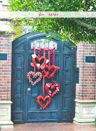 valentine home decorating ideas valentines day outdoor decorations valentines day home decor ideas