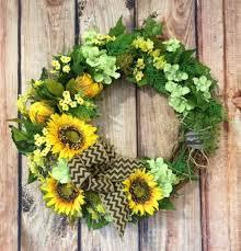 front door wreath all season wreath spring wreath summer wreath