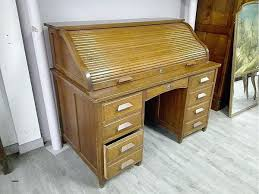 bureau americain grand bureau en bois grand bureau bois clair curiousoyster co
