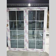 Fly Screens For Awning Windows Heat Insulation Silding Upvc Vinyl Windows And Doors With Fly
