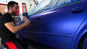 2 color fade paint job plasti dip youtube