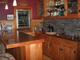 kitchen counter backsplash ideas pictures kitchen charming traditional kitchen in rustic interior also