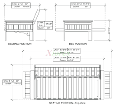 Dimensions Of Loveseat Kivik Loveseat Dimensions Reclining Ektorp Box 23784 Interior