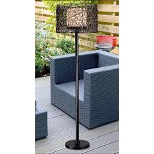 Outdoor Floor Lamps Kenroy Home 32220brz Tanglewood Outdoor Floor Lamp Bronze Finish