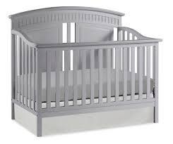 Child Craft Camden 4 In 1 Convertible Crib by Black Convertible Crib Black Convertible Cribtoddler Bedtwin