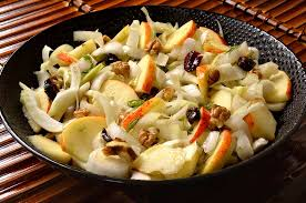 cuisine automne salade d automne aux endives et aux fruits ma cuisine santé