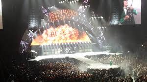 ac dc axldc live rock or bust the palace auburn hills mi 9 9 16