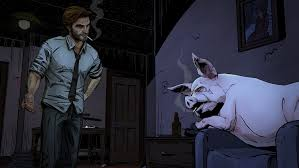 halloween horror nights body collectors amazon com the wolf among us playstation 4 ui entertainment