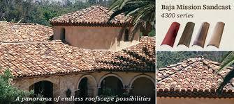 Terracotta Tile Roof Redland Clay Tile