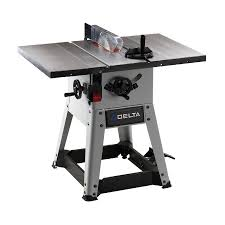 delta 13 10 in table saw delta 12 5 amp 3hp 10 in unisaw table saw with 36 in biesemeyer