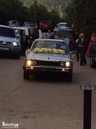 peugeot lebanon beiruting events youmna bashir gemayel wedding