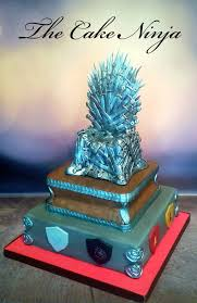 iron cake topper of thrones iron throne cake topper tutorial