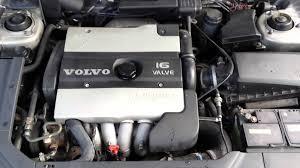 volvo s40 volvo s40 t4 200hp 1 9turbo engine youtube