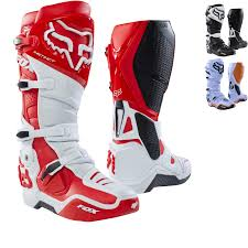 motocross boots fox racing instinct motocross boots new arrivals ghostbikes com