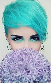 best 25 short hair colour ideas on pinterest colored hair