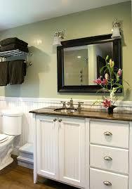off center sink bathroom vanity off center sink bathroom vanity ready for a bathroom remodel these