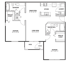 Floor Plan Of An Apartment One 51 Place Apartment Homes In Alachua Florida
