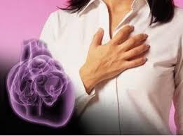 Penyebab Perempuan Beresiko Penyakit Jantung