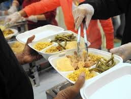 reason behind thanksgiving community thanksgiving meals planned in havre de grace bel air