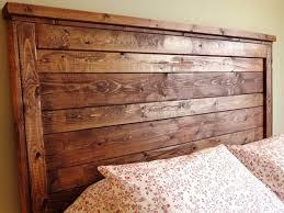 Reclaimed Wood Headboard King Best Captivating Wood Headboard Queen Shop Houzz Clear Path
