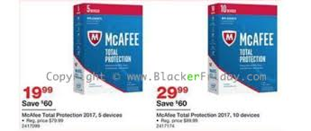 staples black friday online mcafee black friday 2017 deals u0026 november coupons blacker friday