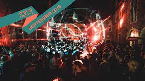 ra features top 10 festivals
