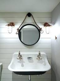 3 Fixture Bathroom Beachy Bathroom Light Fixtures Miketechguy
