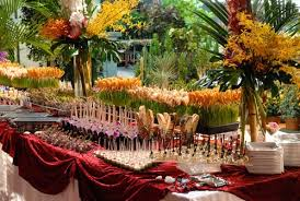 buffet mariage mariage